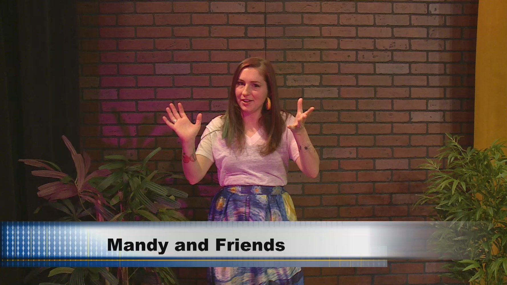 Mandy and Friends Season 2: Episode 1